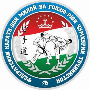 Лого Каратэ _ 30х30